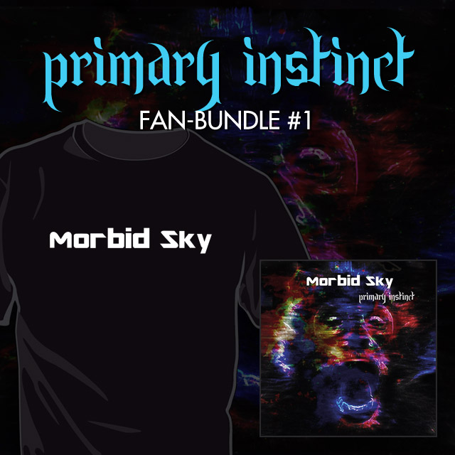 Bild Morbid Sky - Fan-Bundle #1