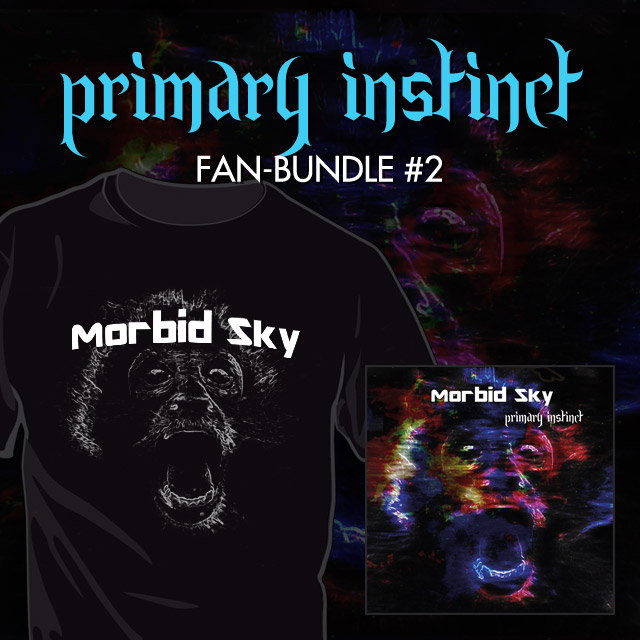 Bild Morbid Sky - Fan-Bundle #2