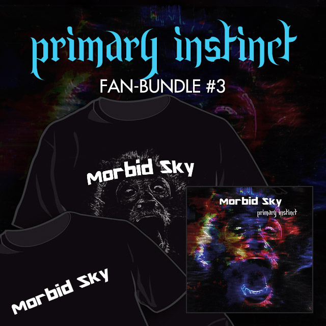 Bild Morbid Sky - Fan-Bundle #3