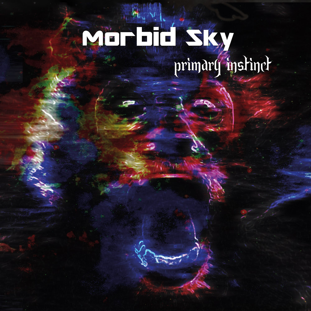 Bild CD Cover Primary Instinct